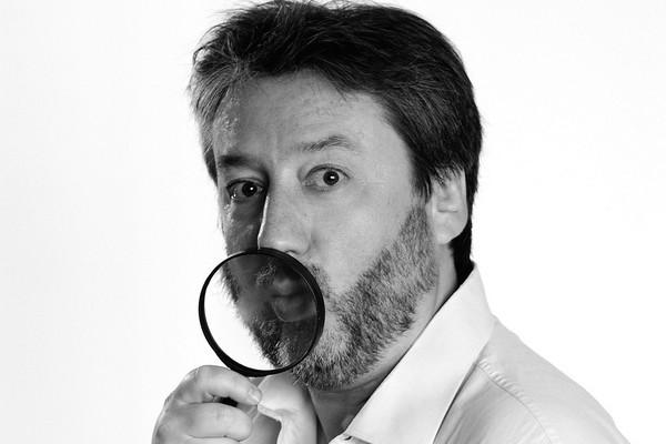 Arnaud Merlin © RF - Christophe Abramowitz