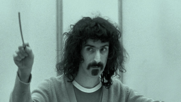 Zappa : Eat That Question