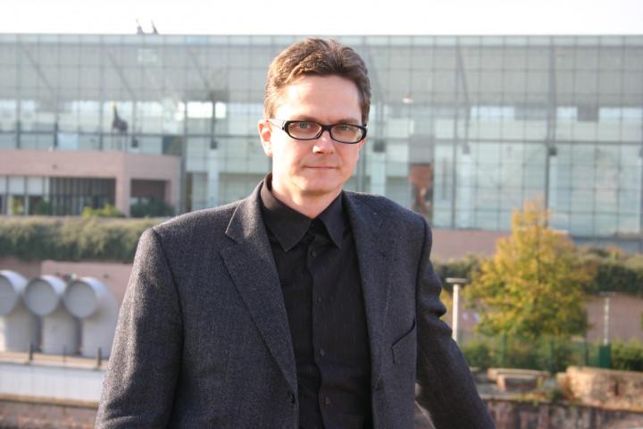 Jean-Philippe Wurtz DR