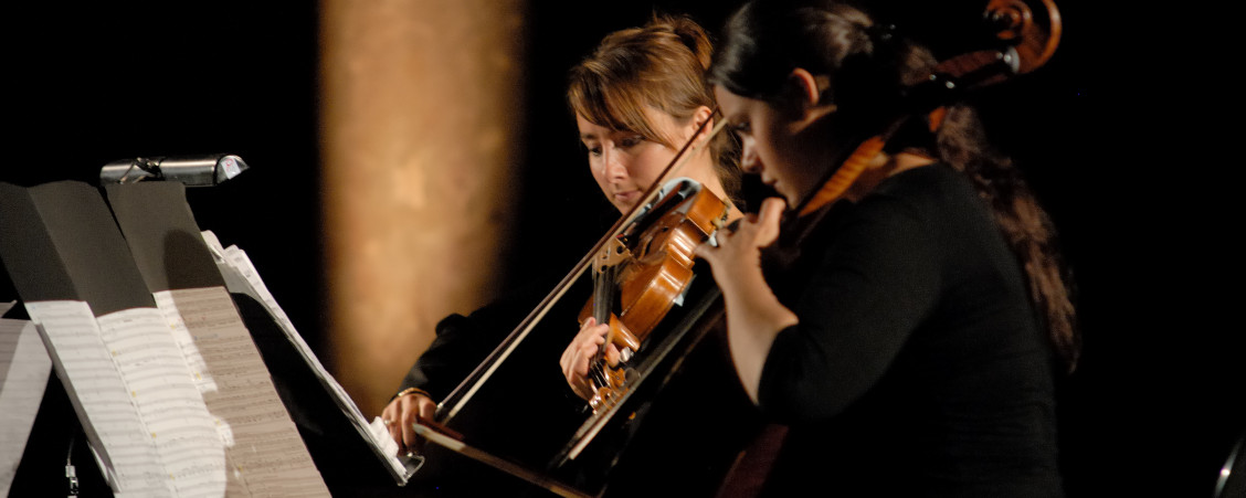 Music'Arte — Mystérieuses nocturnes