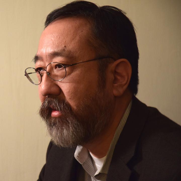 Steven Kazuo Takasugi Zvia Fridman