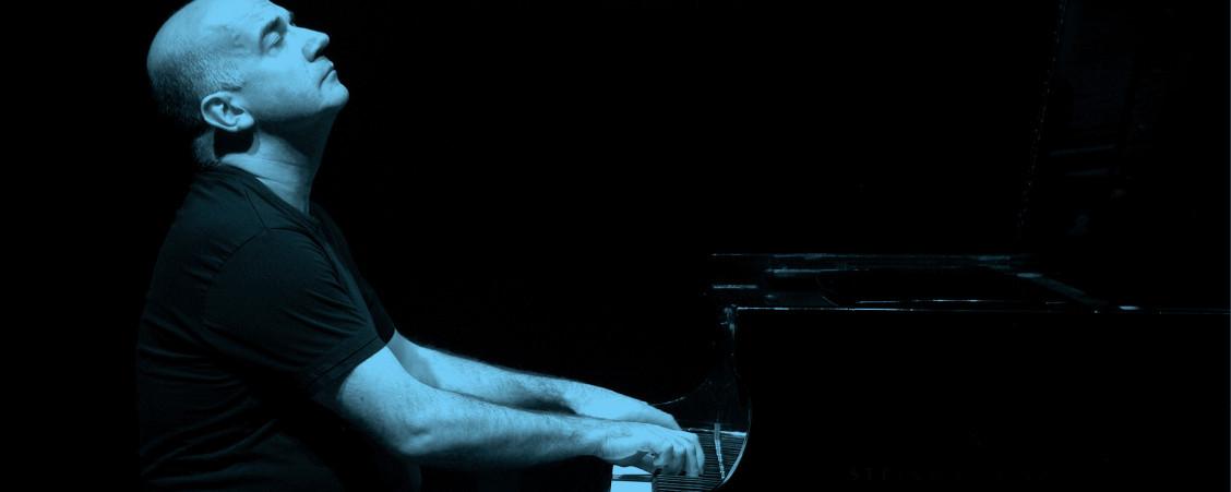 Hugues Leclère, piano