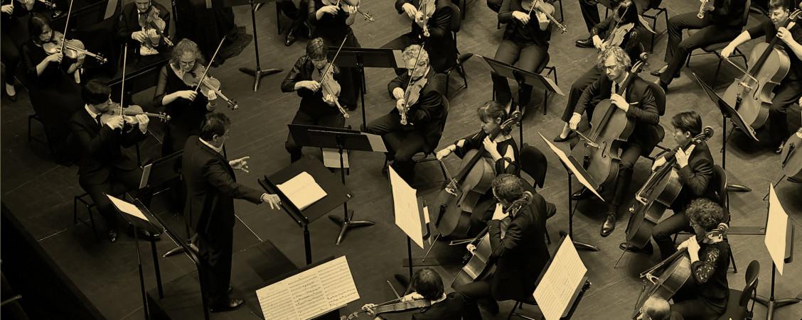 Orchestre National des Pays de la Loire