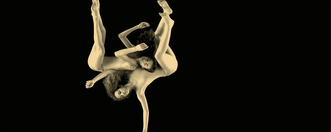Gravité Ballet Preljocaj