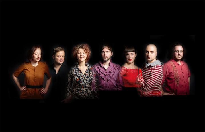 Decoder Ensemble © Richard Stöhr-Lorin Strohm