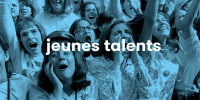 Jeunes talents, Académie de composition #1 Neue Vocalsolisten Stuttgart