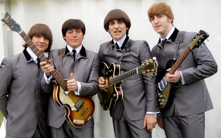 The Bootleg Beatles © DR