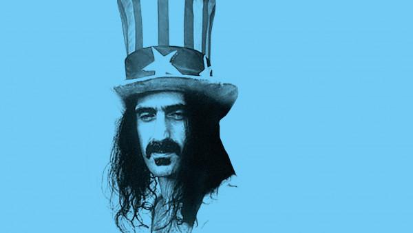 Le Polyfacétique Frank Zappa