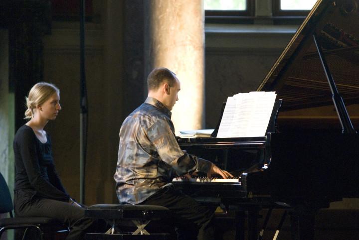 Andrew Zolinsky Philippe Stirnweiss