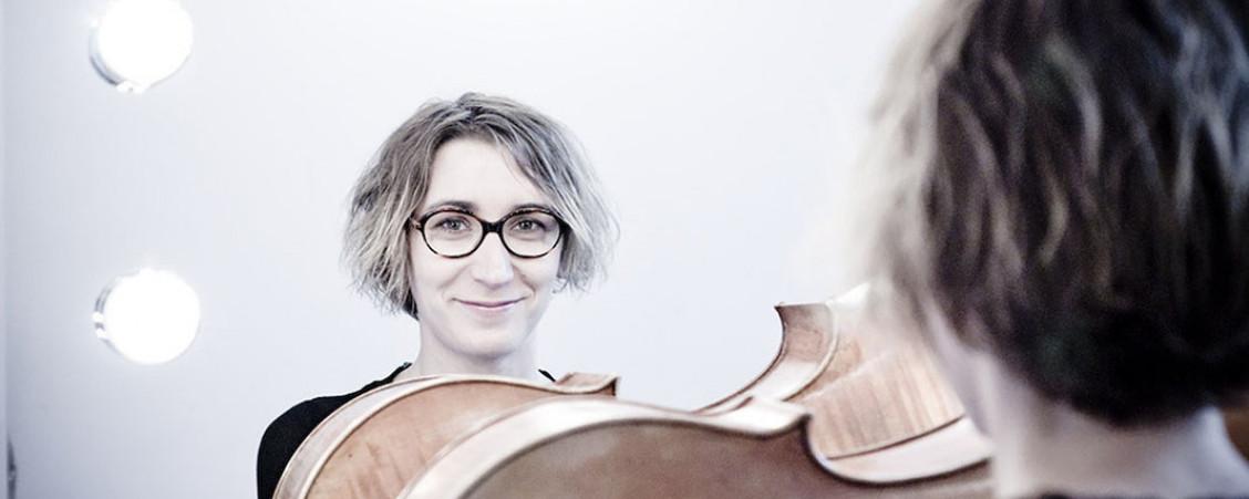 Mini récital violoncelle
