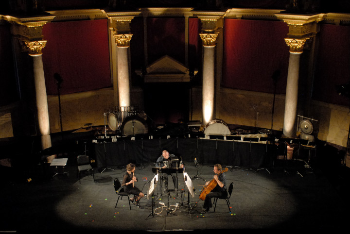 Sylvie Lacroix, Michael Moser, Krassimir Sterev Philippe Stirnweiss