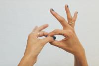 Deaf, not mute