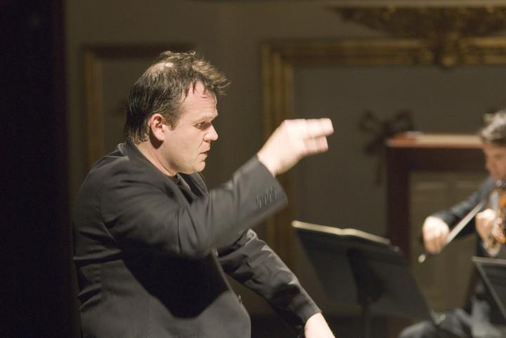 François-Xavier Roth Philippe Stirnweiss