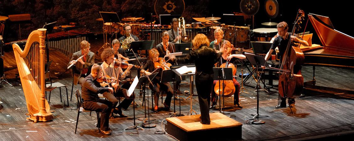 Ensemble Modern