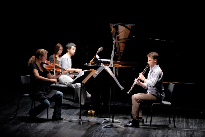 Trio Modulations Philippe Stirnweiss
