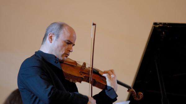Christophe Desjardins, alto / L'Instant Donné