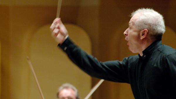 Orchestre symphonique du SWR Baden-Baden / Fribourg