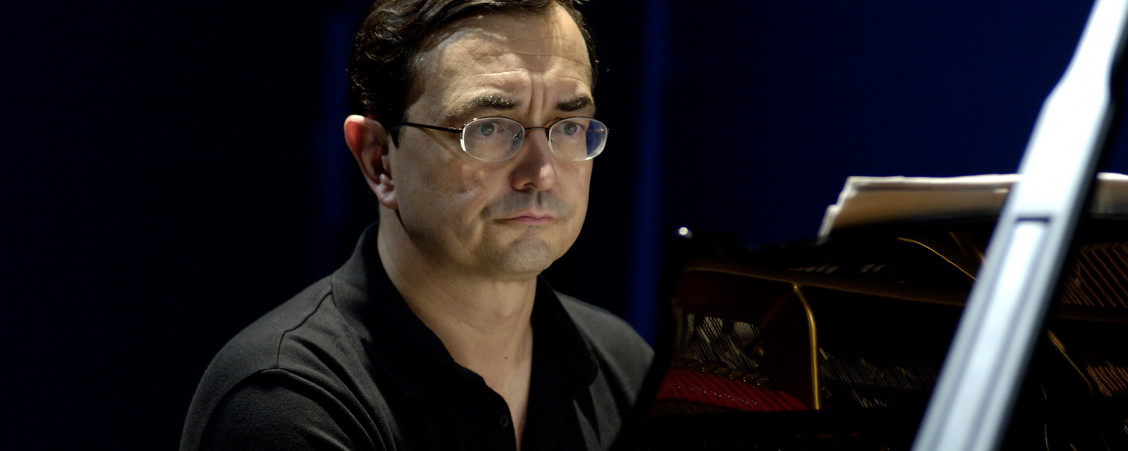Récital Pierre-Laurent Aimard,piano