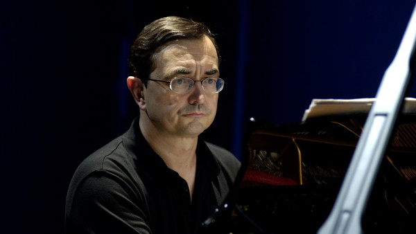 Récital Pierre-Laurent Aimard,piano