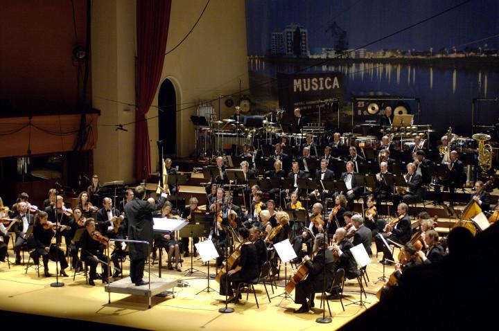 Orchestre philharmonique de Strasbourg Christian Creutz