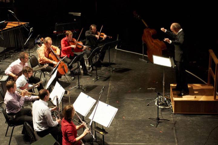 Remix Ensemble Philippe Stirnweiss