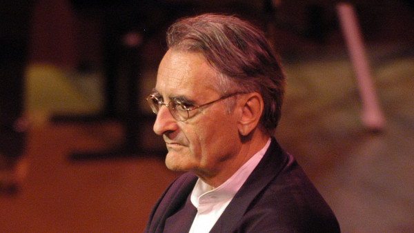 Journée François-Bernard Mâche