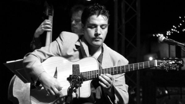 Yorgui Loeffler Quartet