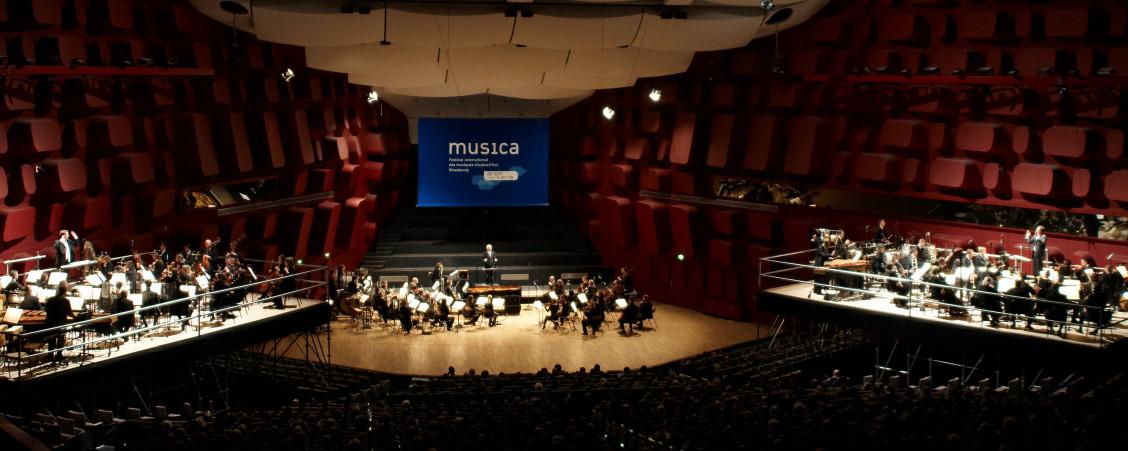 Orchestre Philharmonique de Liège Wallonie-Bruxelles