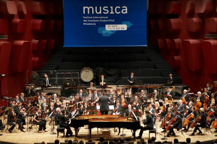 Orchestre de Liège Philippe Stirnweiss