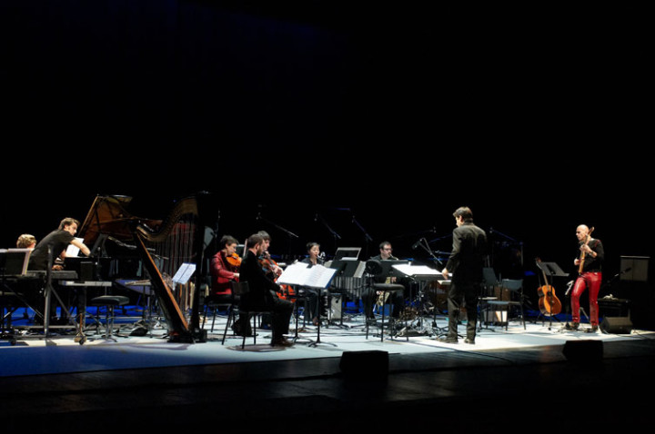 ENSEMBLE CAIRN Philippe Stirnweiss