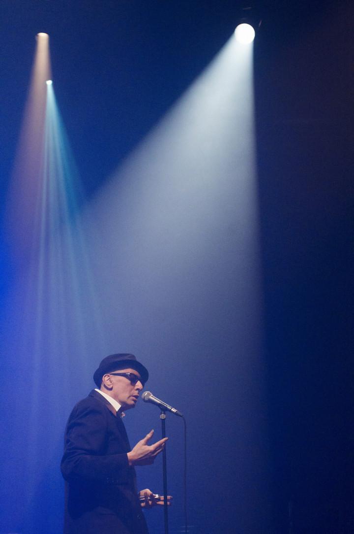 Alain Bashung Philippe Stirnweiss