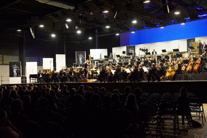 N° 10 Orchestre Philharmonique de Strasbourg Philippe Stirnweiss