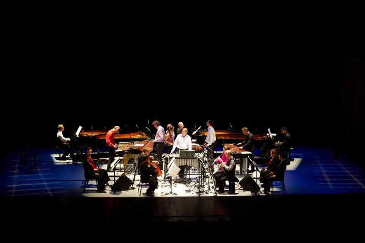 N° 15 music'Arte Steve Reich Phillippe Stirnweiss