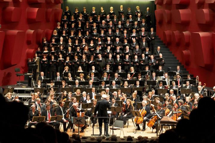Orchestre de la Radio Néerlandaise Philippe stirnweiss
