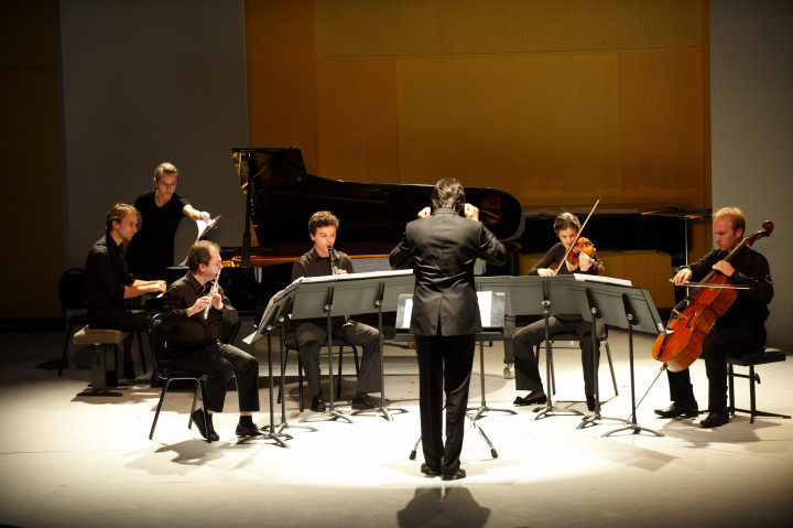 N° 25 Ensemble In Extremis P. Stirnweiss