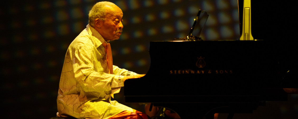 Cecil Taylor 80th Birthday Celebration