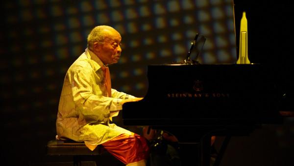 Cecil Taylor 80th Birthday Celebration