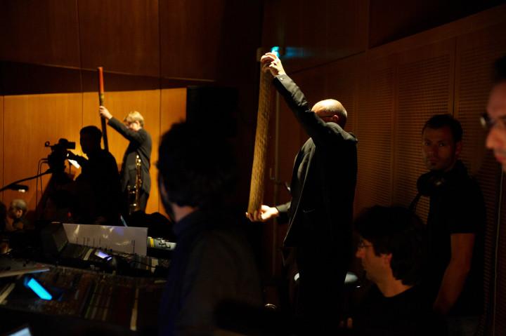 n°35 Ensemble Intercontemporain Philippe Stirnweiss