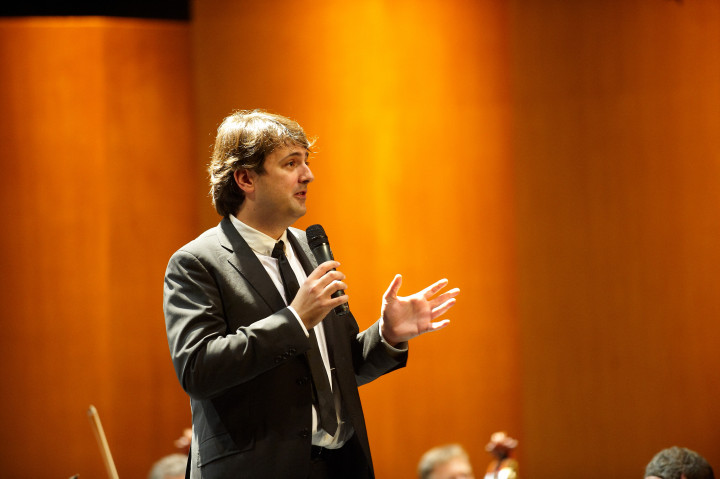 Bruno Mantovani Philippe Stirnweiss