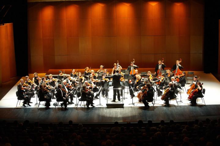 Orchestre Philharmonique de Strasbourg Philippe Stirnweiss