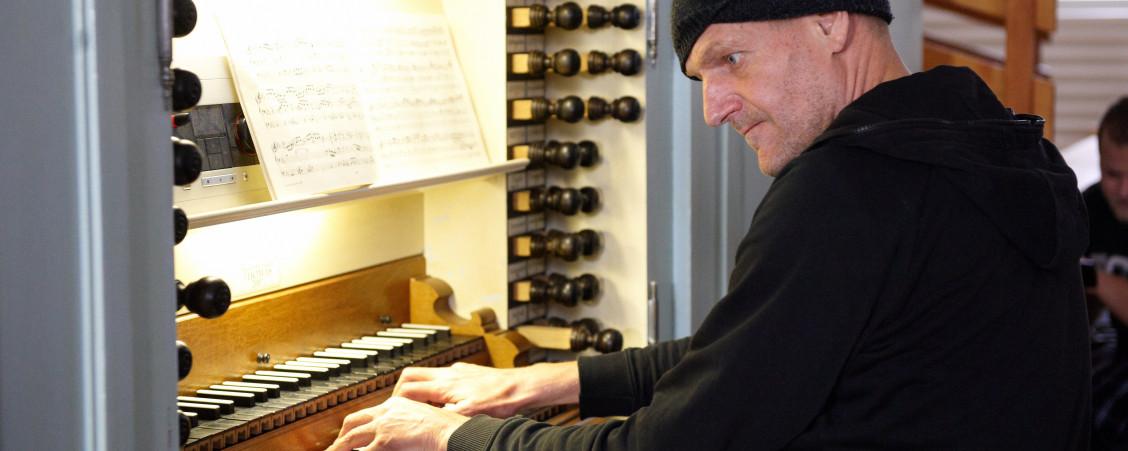 Wolfgang Mitterer