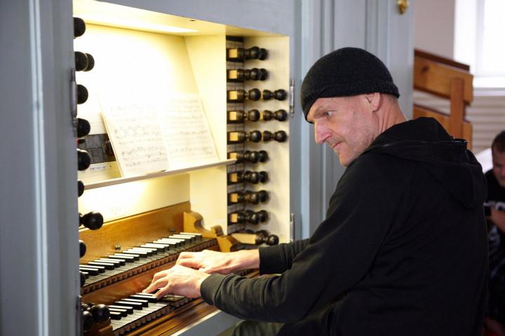 W. Mitterer, orgue Philippe Stirnweiss