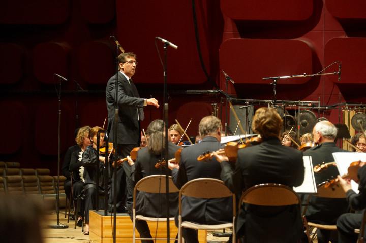Orchestre Philharmonique de Radio France Philippe Stirnweiss