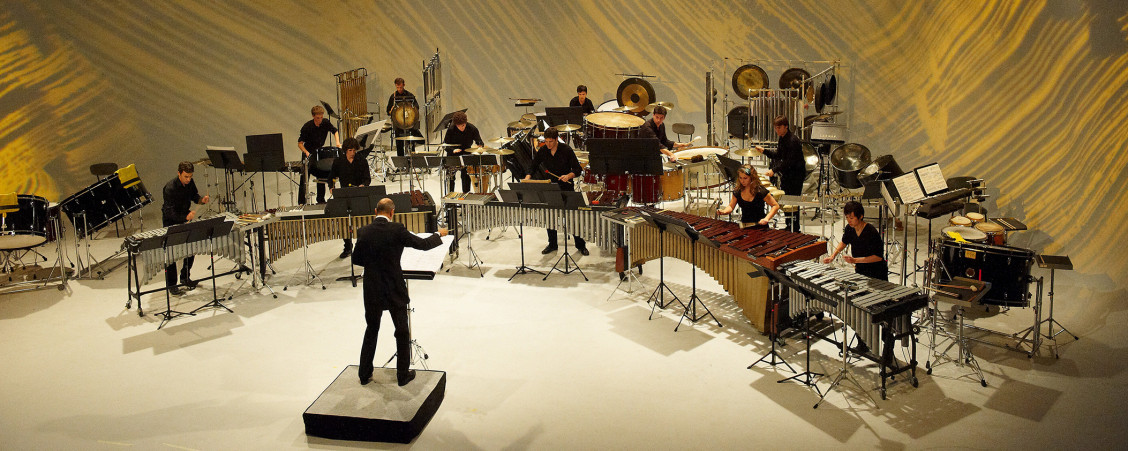Ensemble de percussions