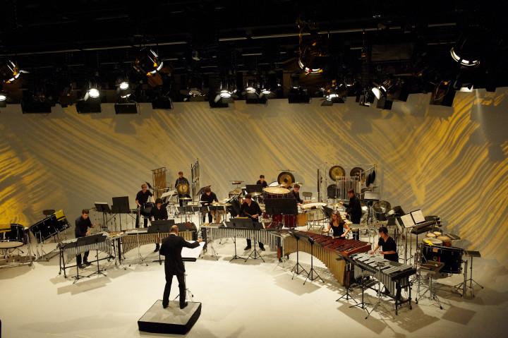 Ensemble de Percussions Philippe Stirnweiss