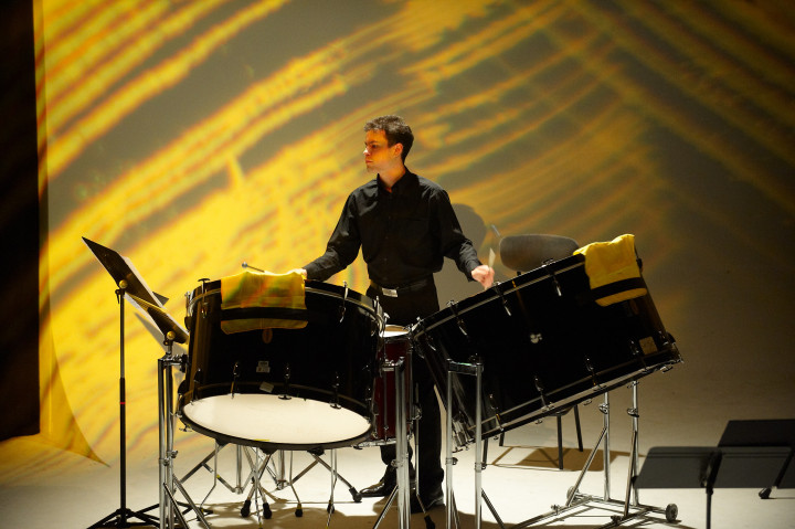 Ensemble de Percussions Philippe Stirnweiss