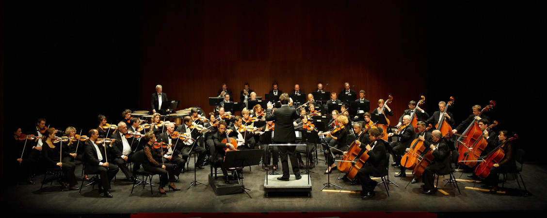 Tournée Musica / Orchestre Philharmonique de Strasbourg