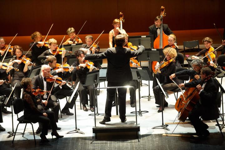 Tournée Musica / Orchestre Philharmonique de Strasbourg P. Stirnweiss