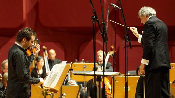 SWR Sinfonieorchester Baden-Baden / Freiburg