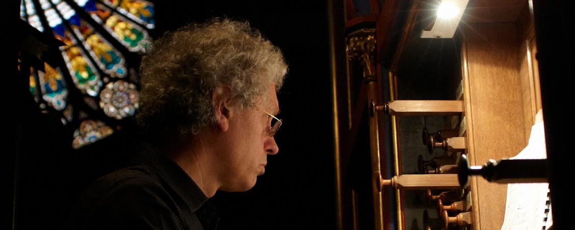 Music'Arte Bernard Foccroulle